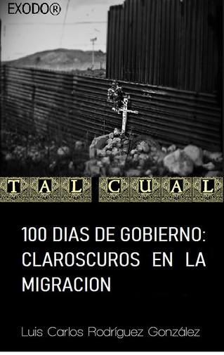 100 DÍAS DE GOBIERNO: CLAROSCUROS EN LA MIGRACIÓN