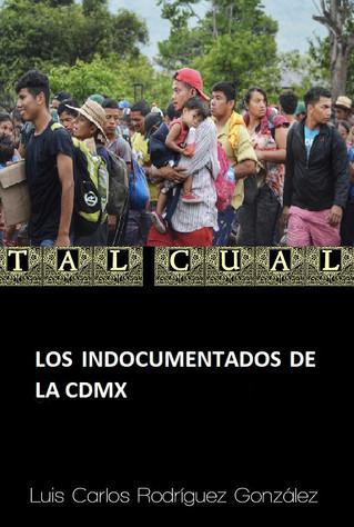 LOS INDOCUMENTADOS DE LA CDMX