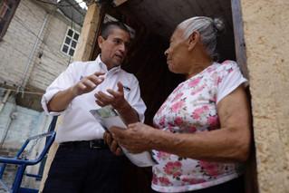 REPRESENTANTES DE FUERZA POR MÉXICO, NUEVAS ADHESIONES A ESTE PROYECTO GANADOR: GIOVANI GUTIÉRREZ