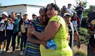 LA BRUTAL RUTA MIGRATORIA POR MEXICO: 31 POR CIENTO DE MUJERES ABUSADAS SEXUALMENTRE
