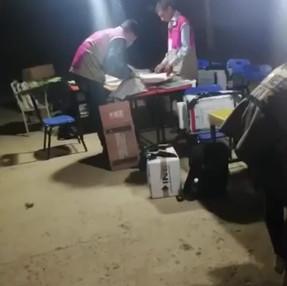 EN PUEBLA REGRESO EL EMBARAZO DE URNAS