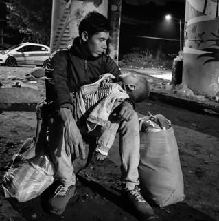 COBRO DE PISO, AMENAZAS, ASESINATOS. LOS MEXICANOS QUE HUYEN DE LA VIOLENCIA RUMBO A EU