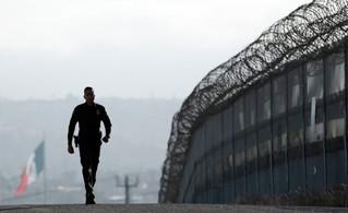 TRUMP EMPRENDE PLAN PARA FORTALECER VIGILANCIA DE EU EN FRONTERA SUR DE MEXICO