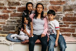 MATERNIDAD TRANSFRONTERIZA: 2 MILLONES DE NIÑOS MEXICANOS SEPARADOS DE SUS MADRES EN EU