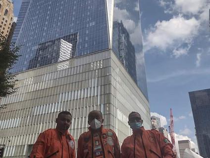De Iztapalapa a NY: Crónica de un migrante a 20 años del 9/11