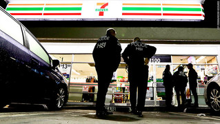 Redadas del ICE en tiendas 7 Eleven contra migrantes