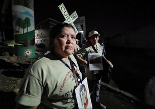 MADRES CENTROAMERICANAS: 15 AÑOS BUSCANDO A SUS HIJOS DESAPARECIDOS EN MEXICO