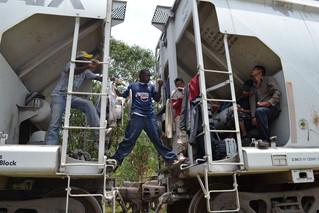TABASCO: EL INFIERNO PARA LOS MIGRANTES CENTROAMERICANOS