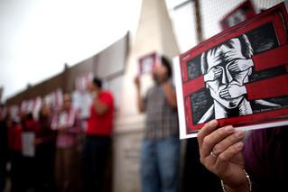 GUANAJUATO: IMPUNIDAD Y MIEDO A DOS AÑOS DEL ASESINATO DEL PERIODISTA GERARDO NIETO Agustín Galo Sam