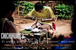 """Chichihualco: El pueblo guerrerense de los """"brazucas"""" mexicanos"""