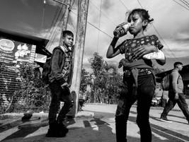 AUMENTAN FEMINICIDIOS Y VIOLENCIA CONTRA NIÑAS EN LA MONTAÑA DE GUERRERO