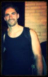 Josh from Halestorm