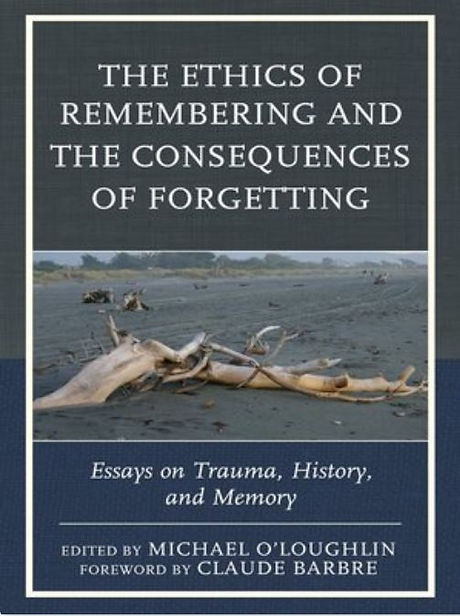 The Ethics of Remembering - Book Cover.JPG