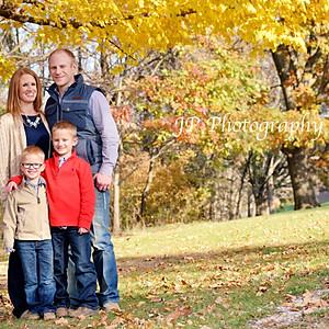 Mortvedt's Family