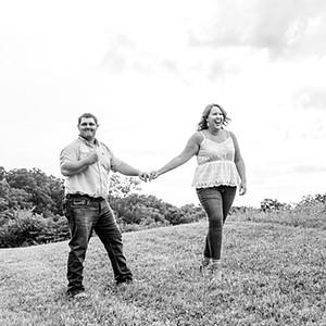 Ty & Megan Engagement