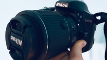 The DSLR to Start Your Photography Journey With (Nikon D3300)