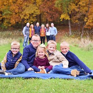 Droppert Family Photos