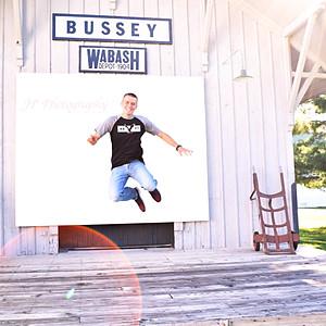 Tristen's Senior Photos