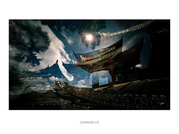 Shangri-La (Tibet)