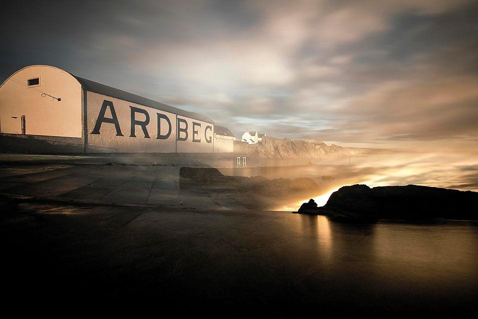 Ardbeg (Scotland)