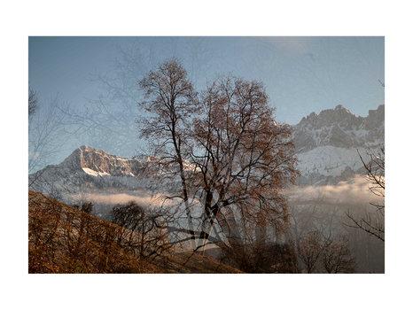 Montagne de Véran