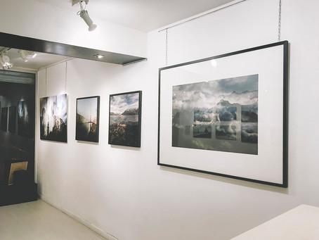 Exposition - Le Marais