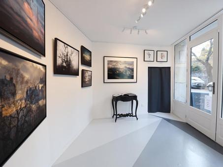 Bienvenue à L'Atelier Bleu à Marsanne