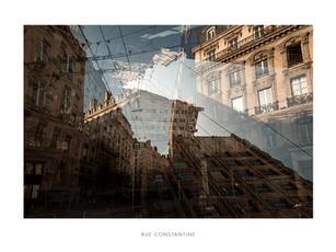 Rue Constantine