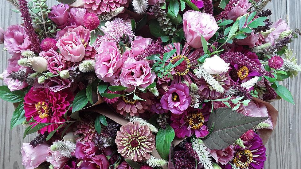 Full Season Flower Subscription - Cedar Hill