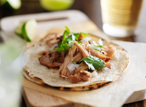 National Fajita Day - August 18, 2020
