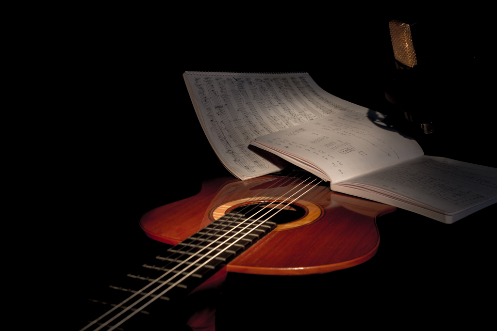 Guitare 1