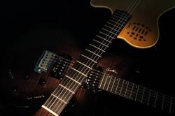Guitares 4