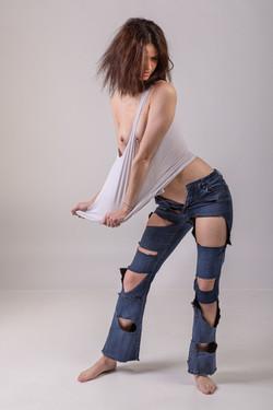 CFrenette-céline_en_jeans-1