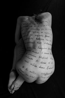 L'écritoire (Céline)