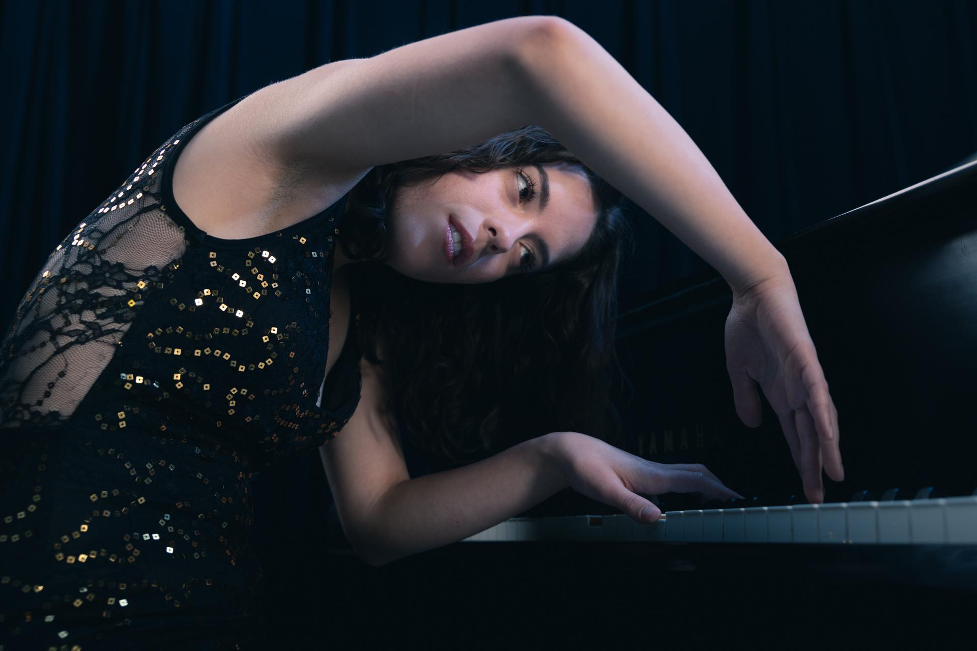 CFrenette-Julie au piano-12
