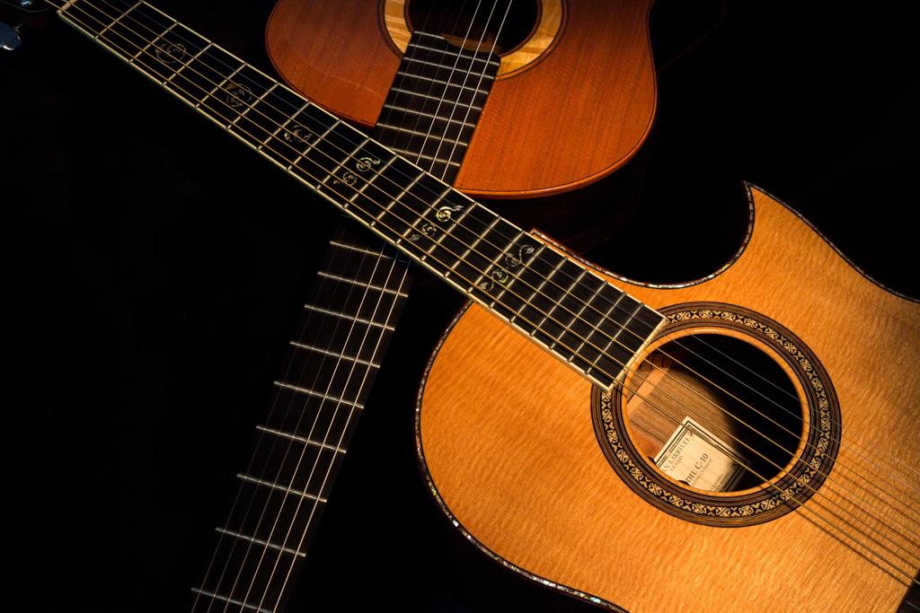 Guitares 3