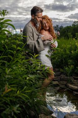 Julie et Éric