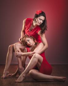 Véronique et Nella