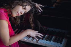 CFrenette-Julie au piano-2