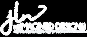JLN reIMAGINED DESIGN logo
