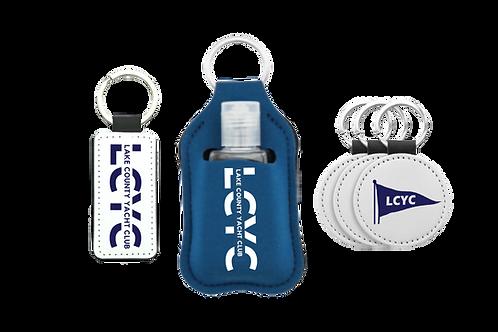 LCYC Key Chain