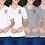 Thumbnail: Women's Zone Performance Tee - Compass Anchor Designs