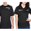 Thumbnail: Black Zone Performance T-Shirt