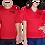 Thumbnail: Red Zone Performance T-Shirt