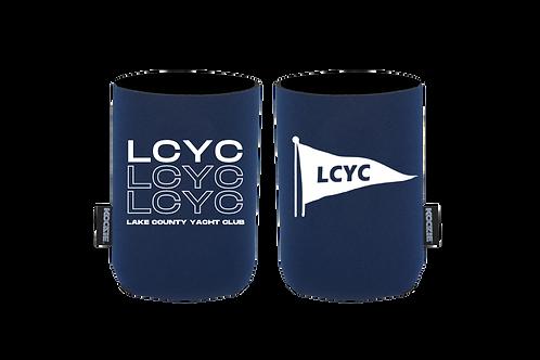 LCYC Can Koozies