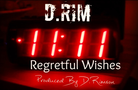 "My New Album ""Regretful Wishes (11:11)"" in the works for October Release"