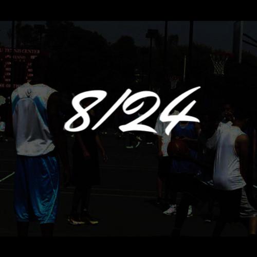 Eight Twenty Four (Single)