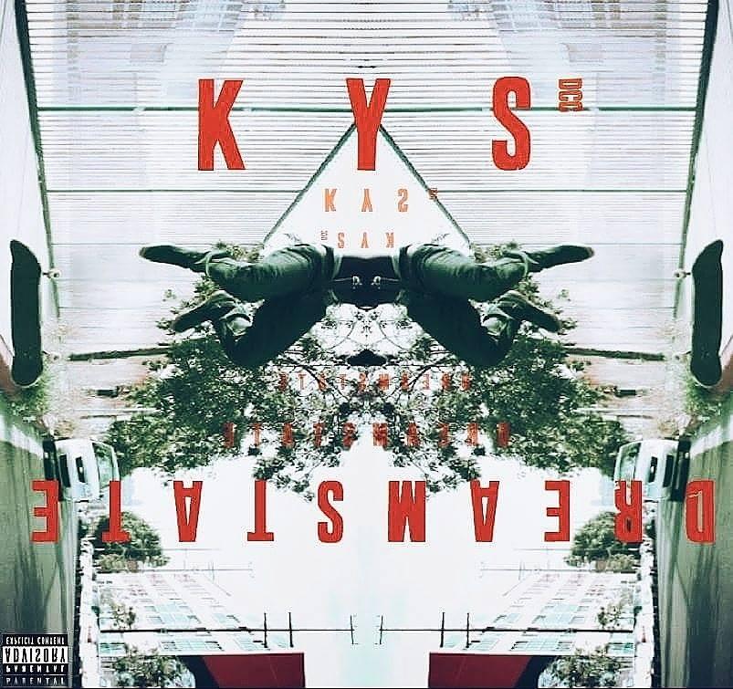 KYS - Dream State (Album)