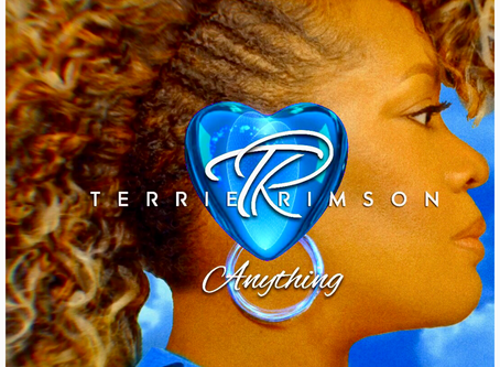 Terrie Rimson Drops her first R&B single August 24th