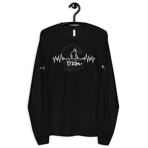D.Rim Bounce Efx Long sleeve t-shirt
